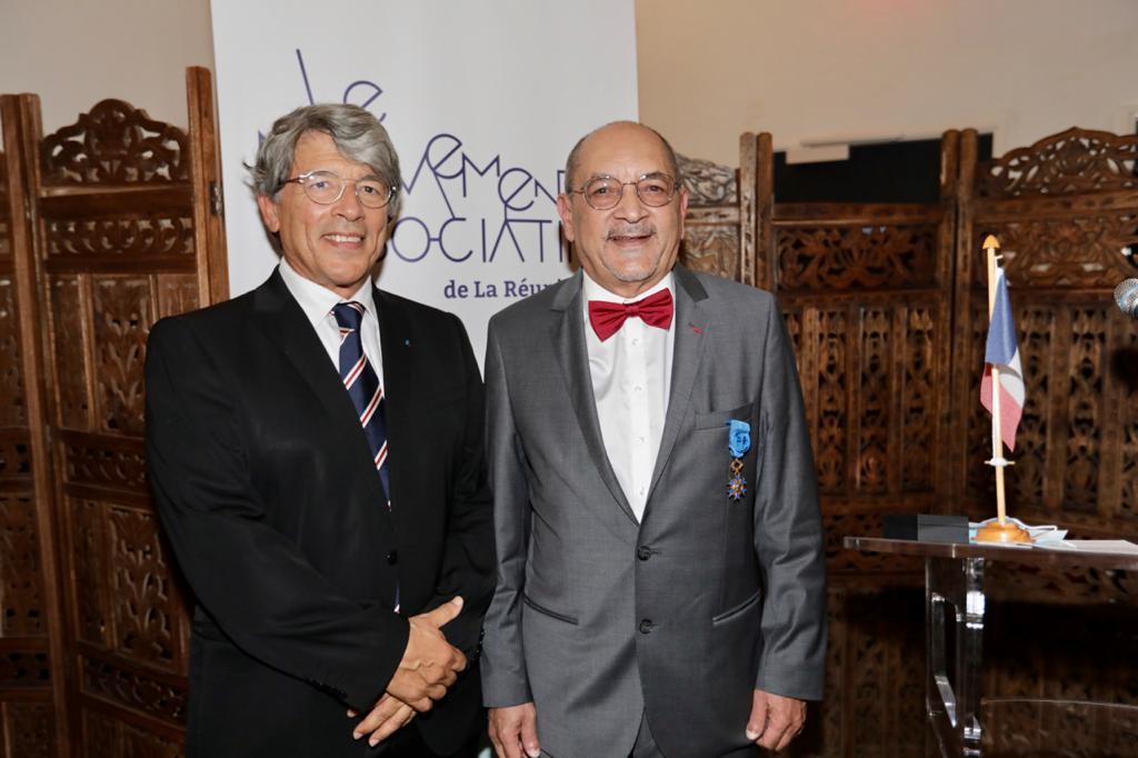 Alain Abadie et Jean-François Beaulieu