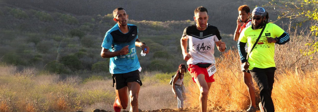 Trail Parkinson: sport et solidarité à la Saline-les-Bains