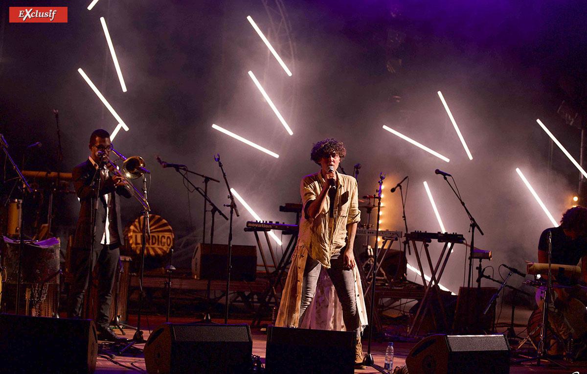 """""""2070"""": le concert des 50 ans du Téat Plein Air de Saint-Gilles en photos"""