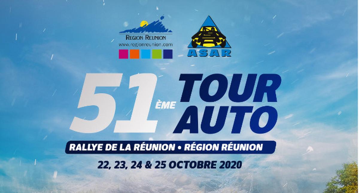 Le Tour Auto confirmé du 22 au 25 octobre: 85 équipages au départ