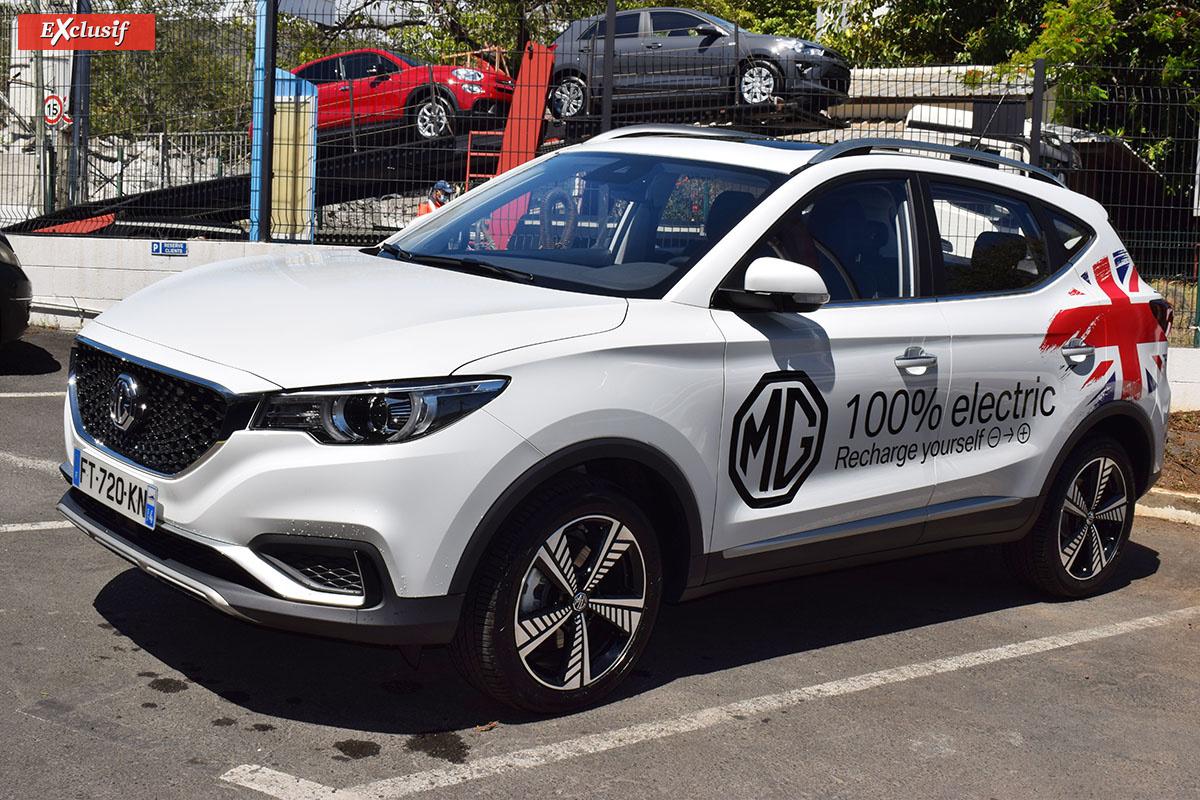 Le Groupe Caillé commercialise la marque à La Réunion