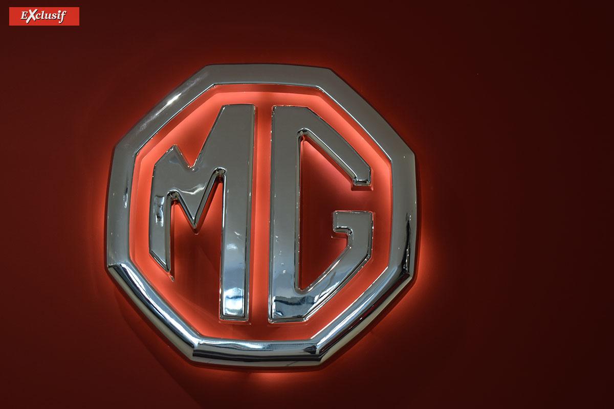MG, une marque autrefois mythique, est de retour!