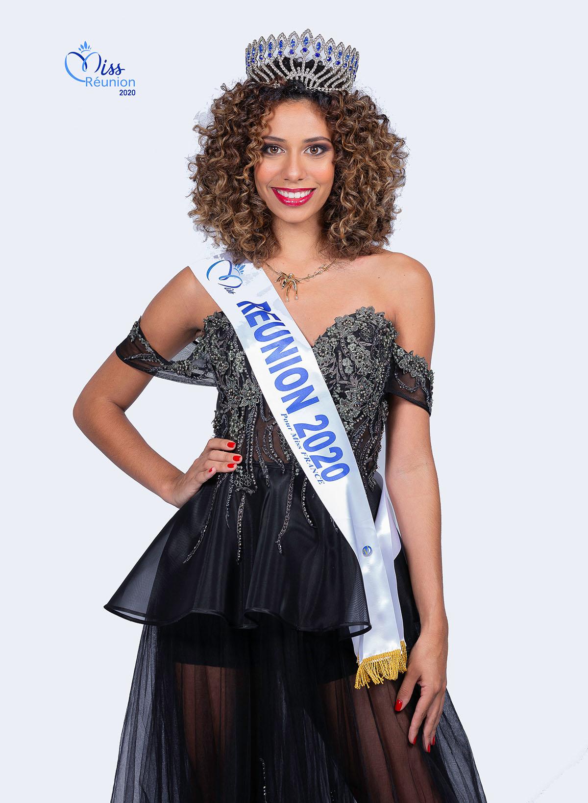 Un écrin majestueux pour Lyna Voyer et les 28 autres candidates Miss France...