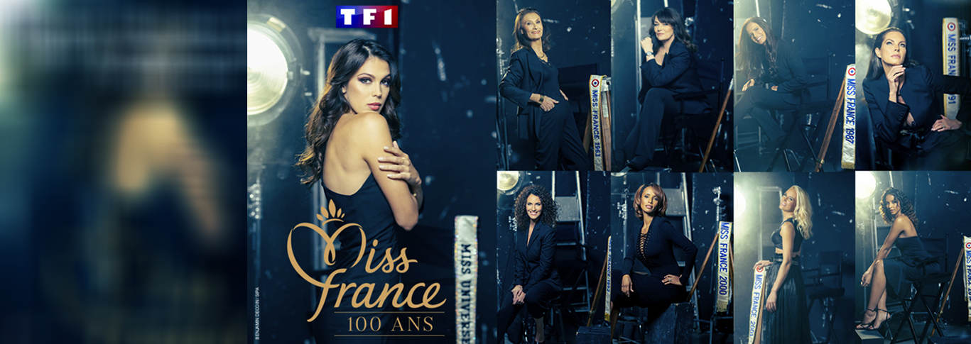 Un jury d'exception pour Miss France 2021, composée de 9 Miss France