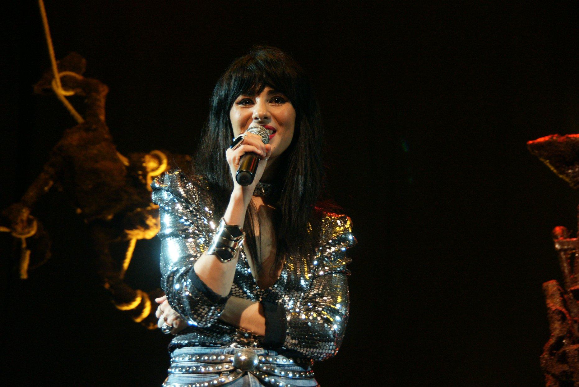 Aurélia Mengin, fondatrice du Festival MEME PAS PEUR