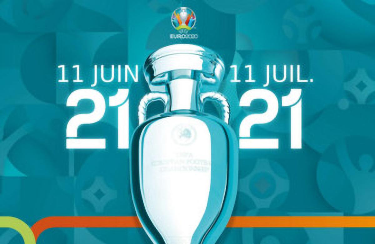 L'Euro de football en juin/juillet: 23 matchs sur Antenne Réunion