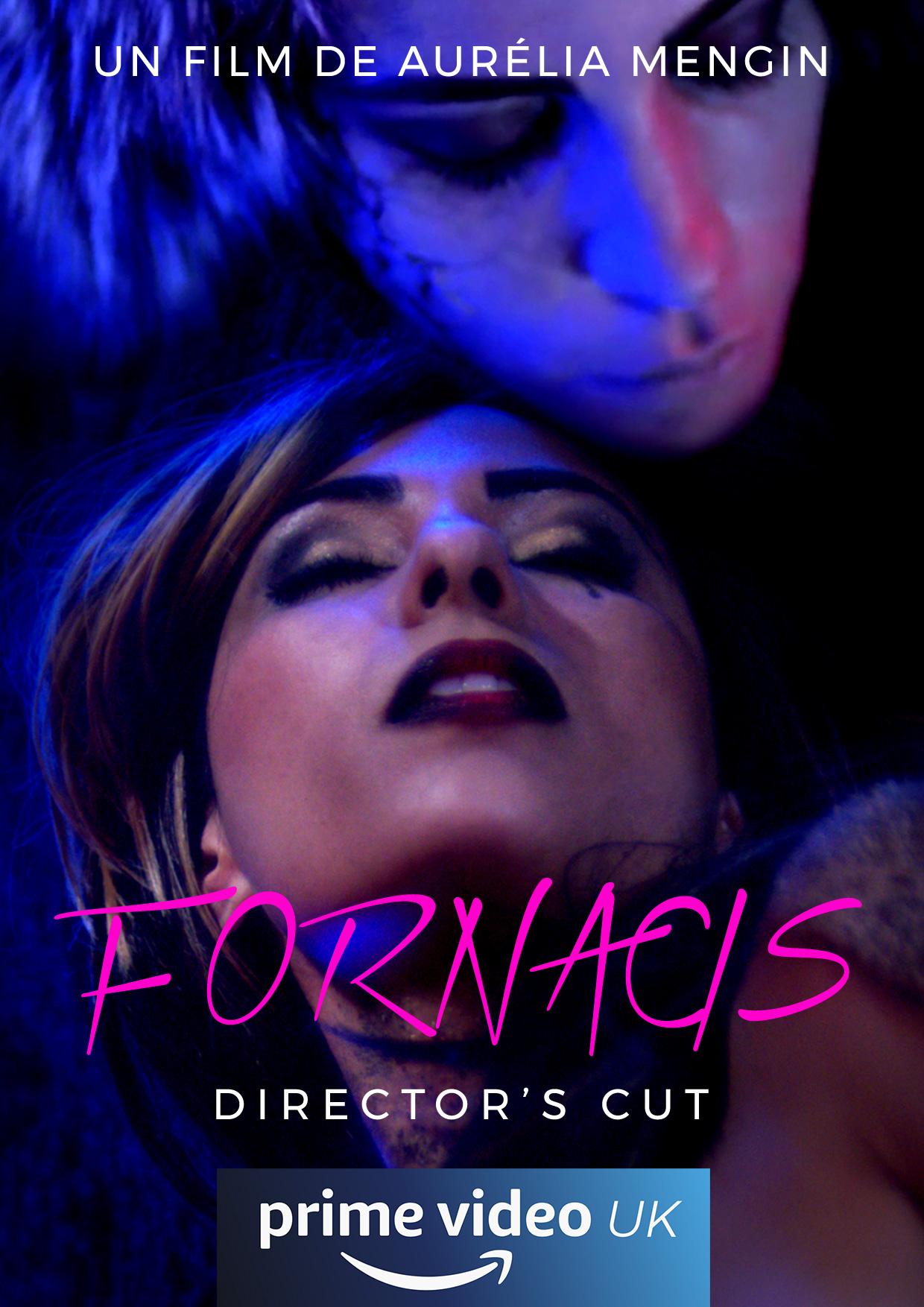 """""""Fornacis"""", un film fantastique réalisé et joué par Aurélia Mengin"""