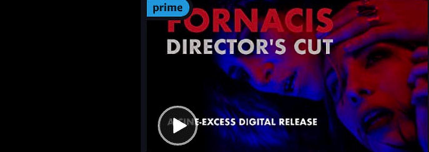 """""""Fornacis"""", le film d'Aurélia Mengin, est sorti sur Amazon Prime Vidéo en Angleterre!"""