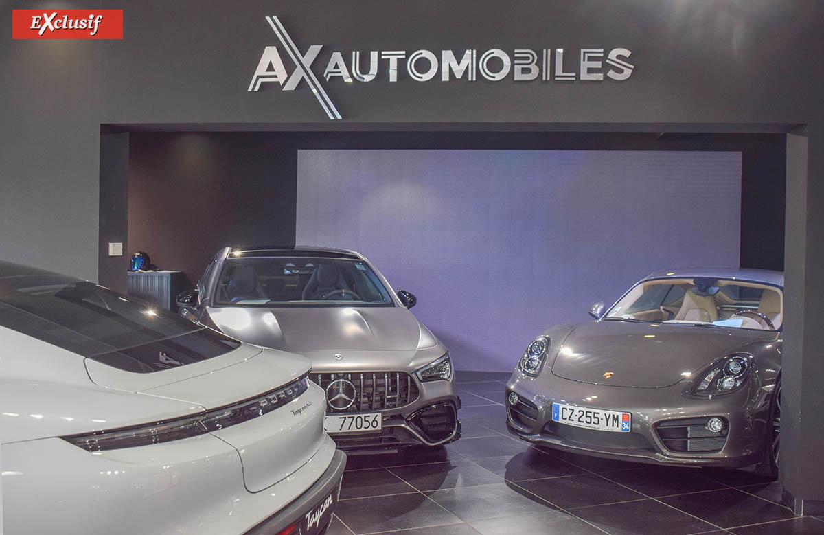 Voitures de rêve à profusion chez AXAutomobiles Sainte-Clotilde!