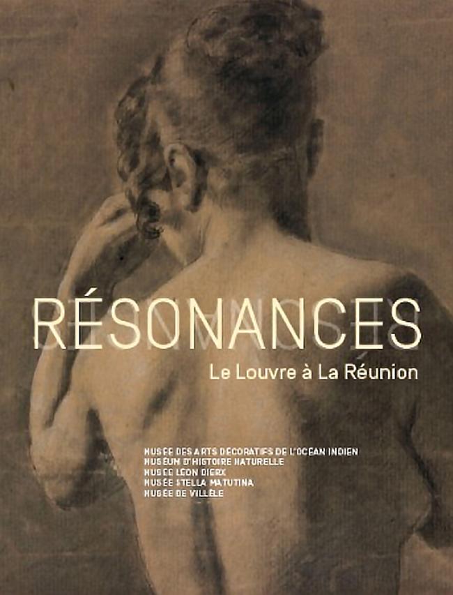 """Le Louvre à La Réunion avec l'expo d'arts graphiques """"Résonances"""""""