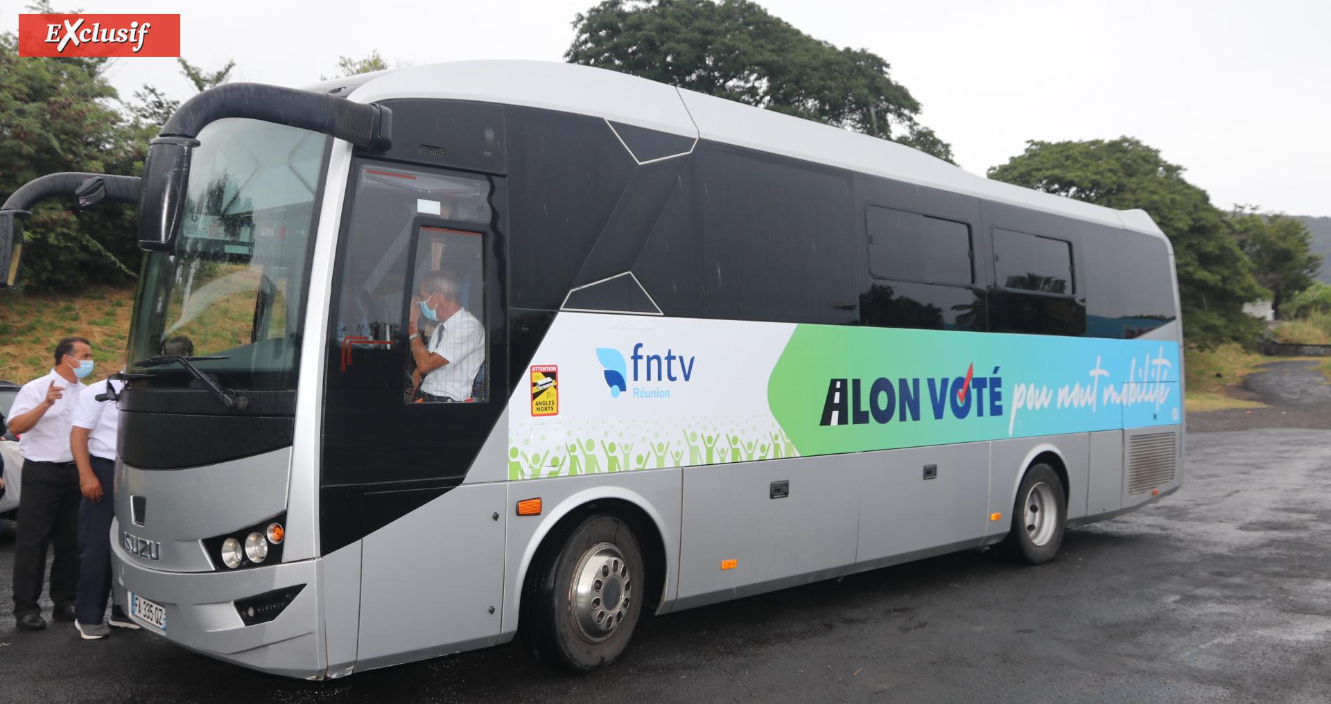 Mobilité: la FNTV milite pour une meilleure mobilité contre le coma circulatoire