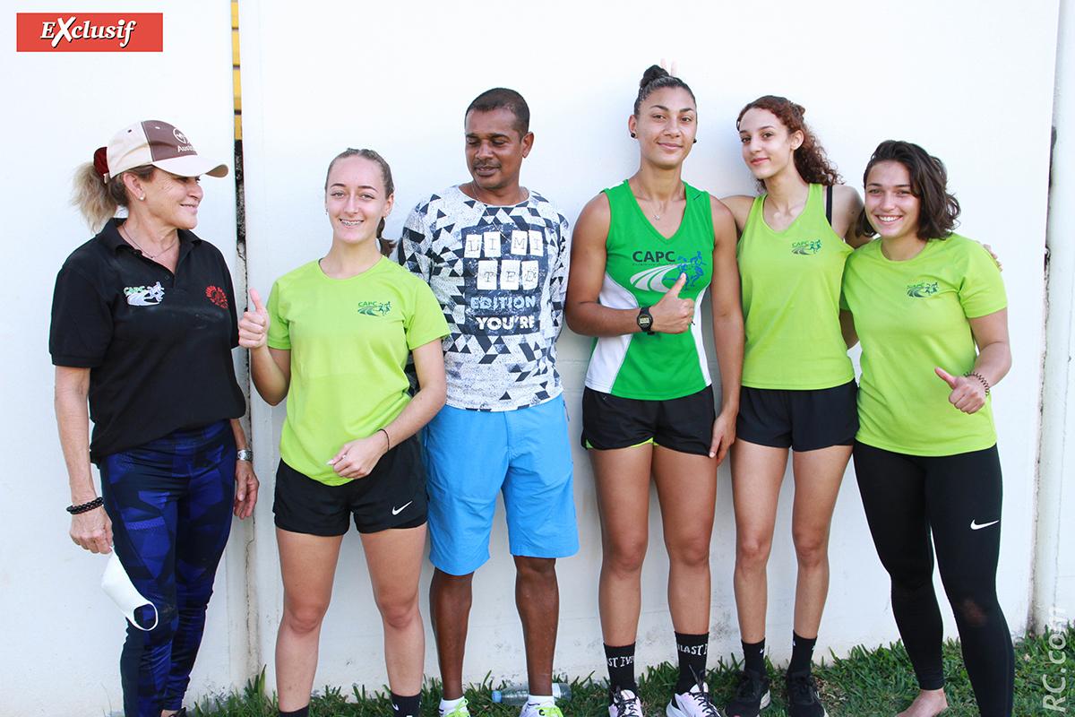 Athlétisme championnat Elite: Lola Robert et Benjamin Atia vainqueurs du 100m