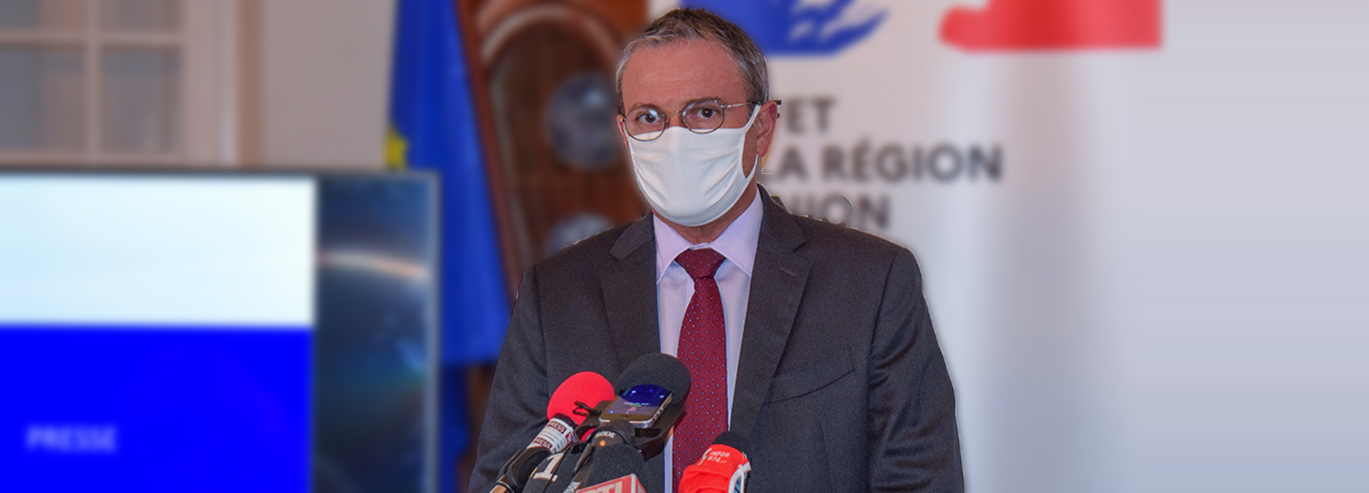 La Réunion en confinement allégé du 31 juillet au 16 août 2021