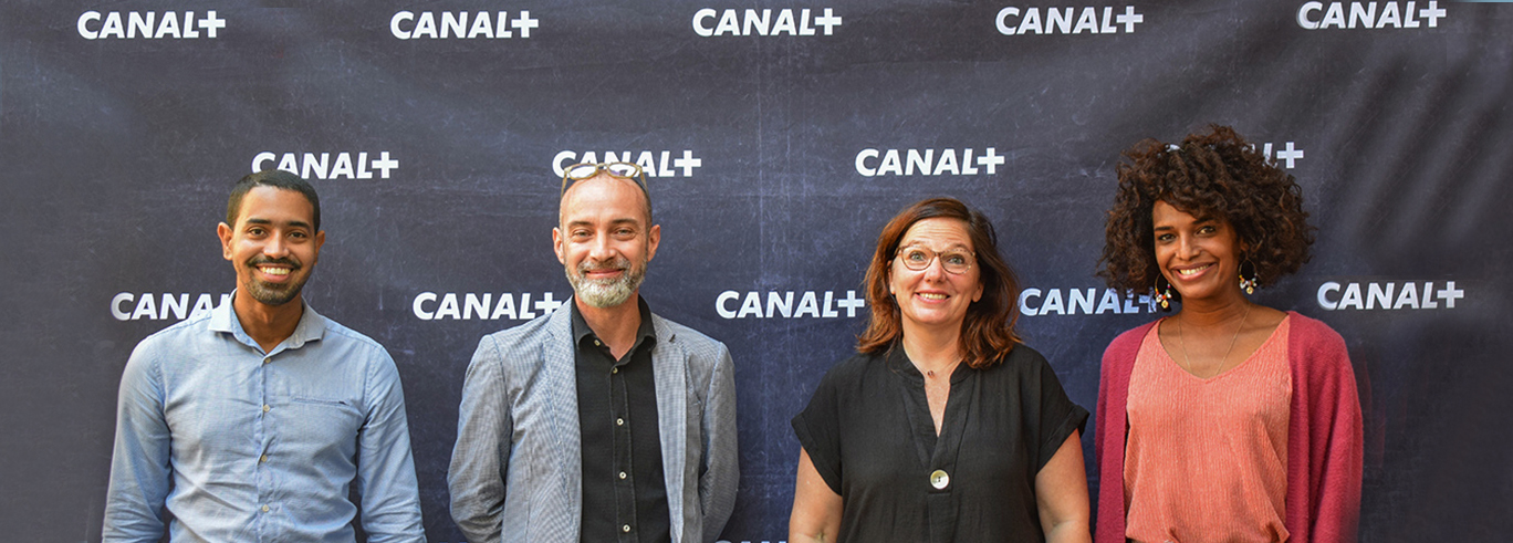 La rentrée de Canal+ Réunion: des nouveautés et un appel à projets de courts métrages
