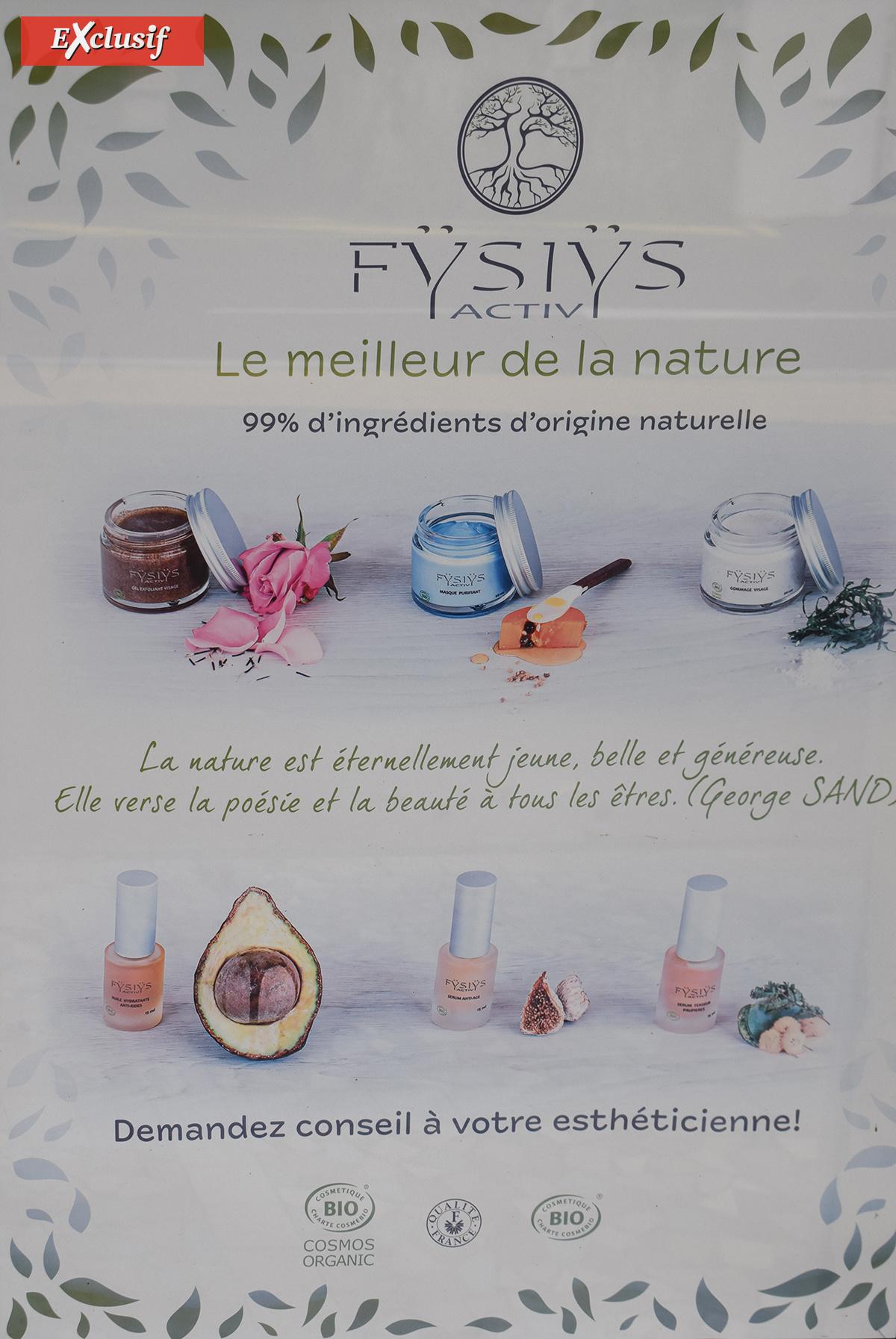 Les Elfes du Bien-être: des soins et des produits de qualité