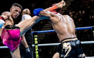 Xtrem Fight au Petit Stade de l'Est: photos exclusives