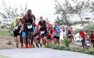Le Trail de Rodrigues est l'évènement sportif phare de l'île aux zourites