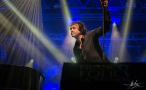 Francofolies 2019: le concert du vendredi soir