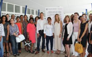 L'ensemble des apprenants entreprises CCI et ses partenaires ESMAE