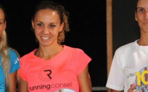 10 km Nocturnes de Saint-Joseph : victoires de Géraldo Trulès et Emma Métro