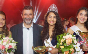 Miss Saint-Joseph 2019: Mélodie Aupin couronnée!