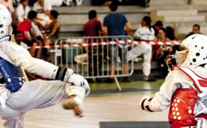 Taekwondo: Coupe de La Réunion 2019, les photos