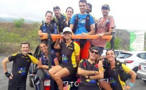 Les Zigzageurs seront tous embarqués au Trail du Volcan