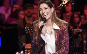 """Laury Thilleman, Miss France 2011, présentatrice de """"Allez viens je t'emmène"""" sur France 3"""