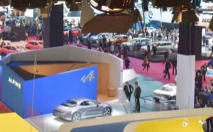 Salons auto: Mondial de Paris 2020 et Salon International de Genève 2021 annulés !