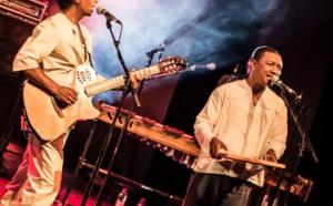 Jozéfinn' et Bernard Desplas en concert à Ipanéma Café le 1er octobre