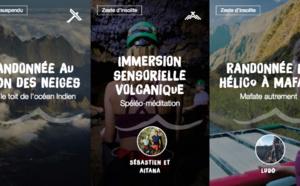 Ile de la Réunion Tourisme (IRT) remporte un Social Media Awards 2020