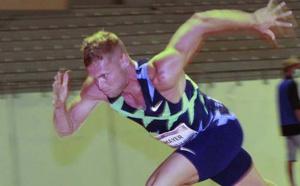 Meeting d'Athlétisme d'Epreuves combinéesde La Réunion: Kevin Mayer a validé son billet pour Tokyo