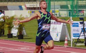 Athlétisme: Meeting d'Epreuves Combinées, acte 2, toutes les photos