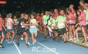 21 équipes présentes dont celle de Run-Handi Moove pour le Relais Run Odyssea