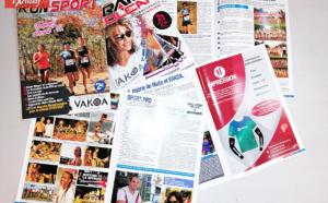 Run Sport, le seul magazine de La Réunion consacré à l'athlétisme et à la course à pied en particulier. Le numéro 7 est paru, il est disponible chez Trail Sport de Saint-Denis et de Saint-Pierre