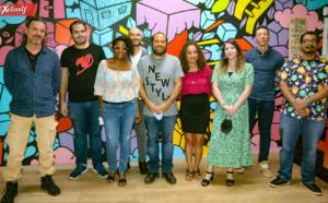 La Galerie des héros: nouveau lieu culturel pour les plus jeunes