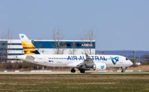 Le premier a été livré, les deux autres suivront: atterrissage prévu le jeudi 12 août à La Réunion