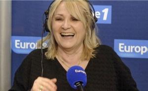 Julie Leclerc virée d'Europe 1 après 50 ans de radio !