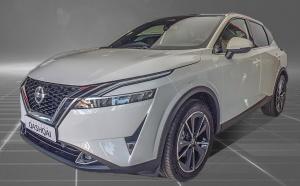 Nissan Qashqai: le renouveau du premier crossover de l'histoire