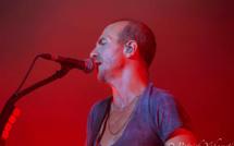 Calogero en concert à Saint-Denis: les photos