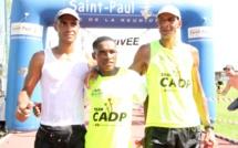 Mohamed Safaoui (au centre), vainqueur en 2018