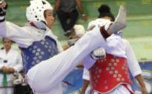 Taekwondo: journée marathon pour clôturer la saison...