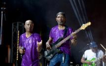 Exile One en concert à Saint-Denis: les photos