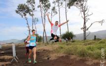 Le Trail Urbain de l'IMS Raphaël Babet prend de la hauteur