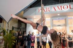 Spectacle Pole Dance Par Amour