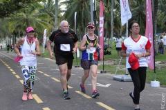 Marathon de l'ïle Maurice 2019