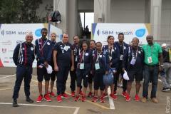 Jeux des Iles 2019