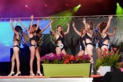 Passage Maillots Miss Plaine des Cafres 2019